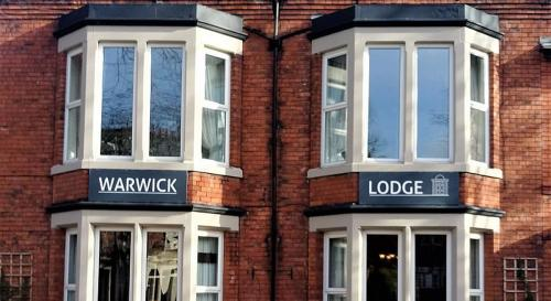 Warwick Lodge Guest House Carlisle